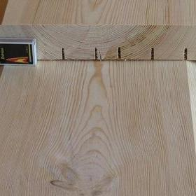 Szalówka-bal - szerokość 240-350 mm, grubość 38-80 mm